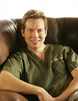 Meet Dr  Jackson | The Chicago Center for Cosmetic & Implant